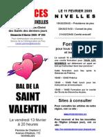 Annonces Du Pieu de Bruxelles 2-6-09