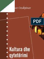 Jellmaz Ozakpenar-Kultura Dhe Qyteterimi(Nje Teori Mbi Qyteterimin)