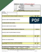 52818084 8D Form Instruction