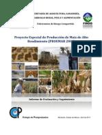 9-EvaluaciondeResultados-PROEMAR2009
