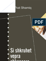 Mid'Hat Shamiq-Si Shkruhet Vepra Shkencore