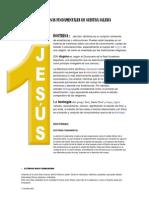 Doctrinas Fundamentales de la IPUC