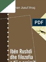 Numan Aruc-Iben Rushdi Dhe Filozofia e Tij e Arsimit
