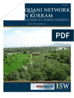 Haqqani Network in Kurram Web