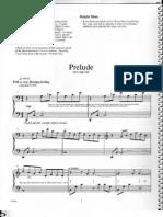 Jon Schmidt - Prelude