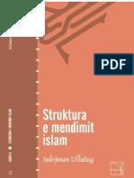 Sulejman Ulludag-Struktura e Mendimit Islam