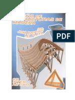 PLAZA - DISEÑO DE ESTRUCTURAS DE MADERA