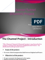 The Chunnel Project