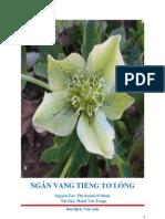 NGÂN VANG TIẾNG TƠ LÒNG Phần-2 *Ch 5