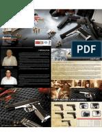 Arms Cor Catalog 2012