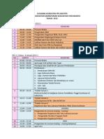 Acara Detail PPS Tgl 7-9 Jan 2013l