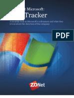 Code Tracker January 2009