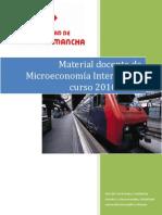 Microeconomia Intermedia Universidad de Castilla