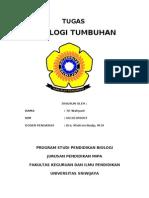 Tekstur Tanah Tri Wahyuni(06101009007)
