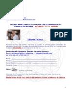Formular Inscriere - Buc - Ian 2013