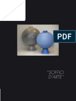 SOFFIO D'ARTE - Vetri Muranesi Del '900