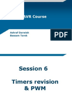 Session6_TimerRevision&PWM