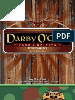 Darby O Gills