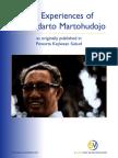 SUBUD--Experiences of Mas Sudarto