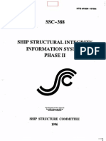 Ship Structural Integrity and Performance System