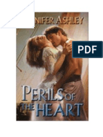 Jennifer Ashley - Perils of the Heart