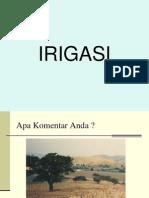 5.-Irigasi