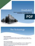 CloudLabs® - Presentation
