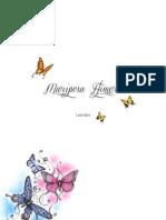 Mariposa efímera