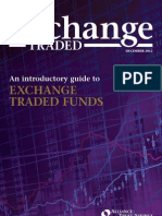Exchange Traded Funds - Alliance Trust Savings