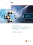 ExtremeLine Microwave Antennas brochure