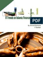 IT Trends on Islamic Finance