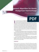Algorithm for HPP