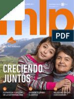 Reporte de Sustentabilidad Minera Los Pelambres 2011