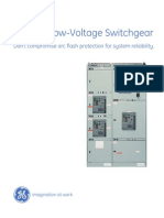 LV SwitchgearS-GE