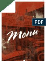 LG DinerMenu