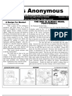 Idiots Anonymous Newsletter 44