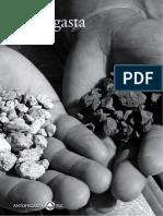 Reporte de Sustentabilidad Antofagasta Minerals 2011
