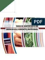 Índice Desenvolvimento Regional