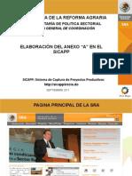 3 Elaboracion Del Anexo a Sicapp 2012