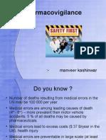 manveer  Pharmacovigilance