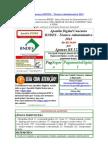 Apostila Digital Concurso BNDES Técnico Administrativo 2013