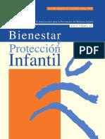 bienestar protección infantil