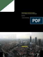 New Post Everyday Urbanism 4 2012