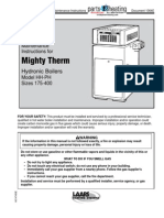 Mighty Therm Hb 175