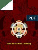 74625828 Guia de Estudos DeMolay G E D