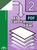El Curriculum Vitae