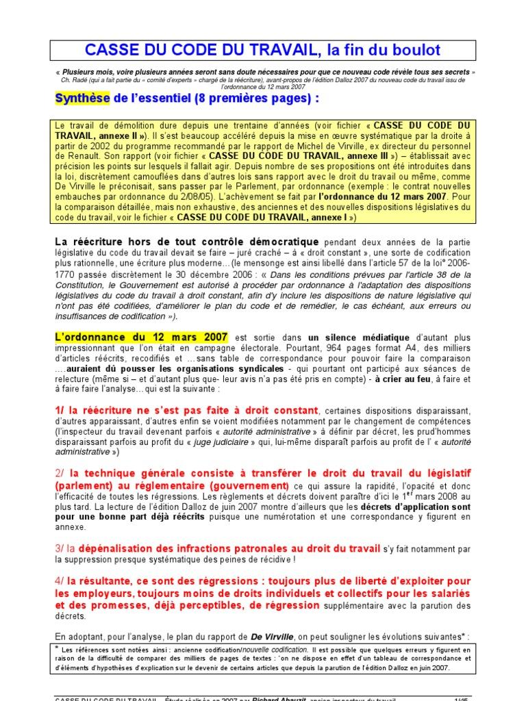 code du travail a l'article l 412-18