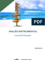 INGLÊS INSTRUMENTAL (para turismo)