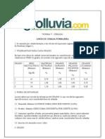 Norma de Comercializacion Cebada Forrajera Listo