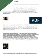 Periodizacion Tactica Modelo de Juego